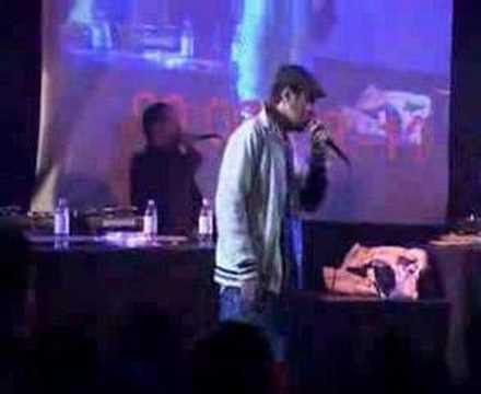 2the beat 2004 - Turi vs Zizzed (vince Turi)