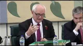 Irish Diaspora: Global Markets symposium Part 1