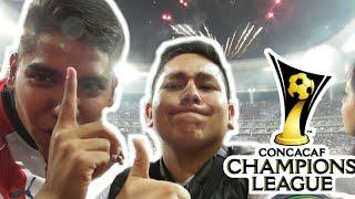 CHIVAS VS TORONTO| Chivas Campeón de concachapion