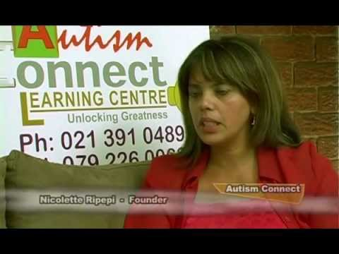 Autism Connect Learning Centre, Cape Town