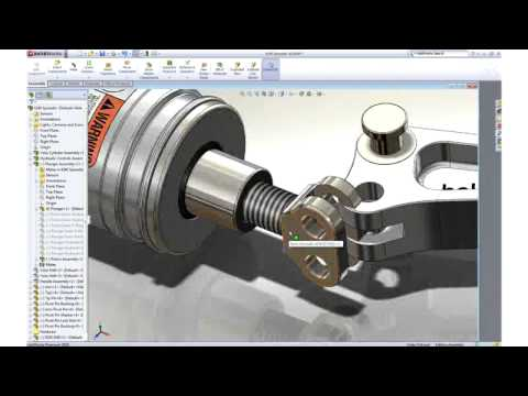 Why choose solidworks for 3d cad youtube for 3d cad programm