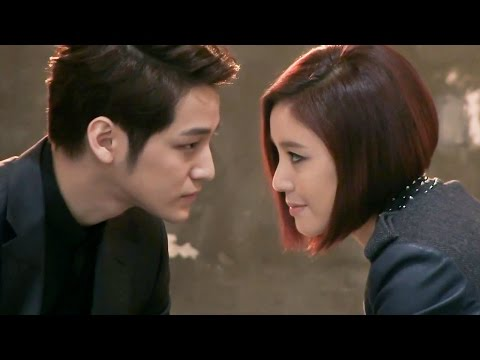 《EXCLUSIVE》Kim Sung Ryung & Kim Bum, interview on poster shoot @Mrs. Cop2