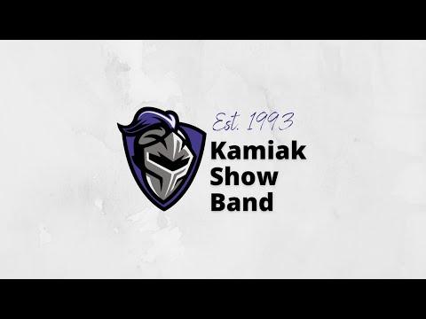 Kamiak Show Band - Hawaii International Music Festival Video