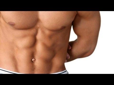 убрать жир боков живота питание