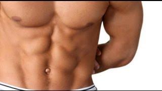 Упражнения для пресса. Домашние упражнения для пресса. Комплекс упражнений для пресса.(Как убрать живот и бока - программа тренировок для мужчин: http://www.athleticblog.ru/?page_id=6335 Как убрать жир с живота..., 2011-05-23T07:41:44.000Z)