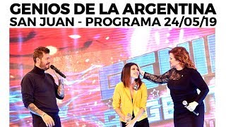 genios-de-la-argentina-en-showmatch-programa-completo-24-05-19-san-juan