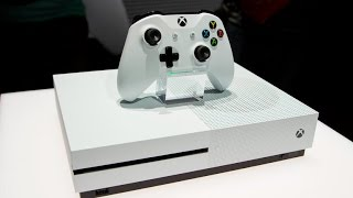 Xbox One S Release Reviews – #CUPodcast