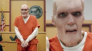 TOP 10 MOST DANGEROUS PRISON INMATES IN THE WORLD