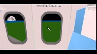 roblox air transavia flight at millingford airport