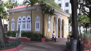 Old San Juan Puerto Rico.