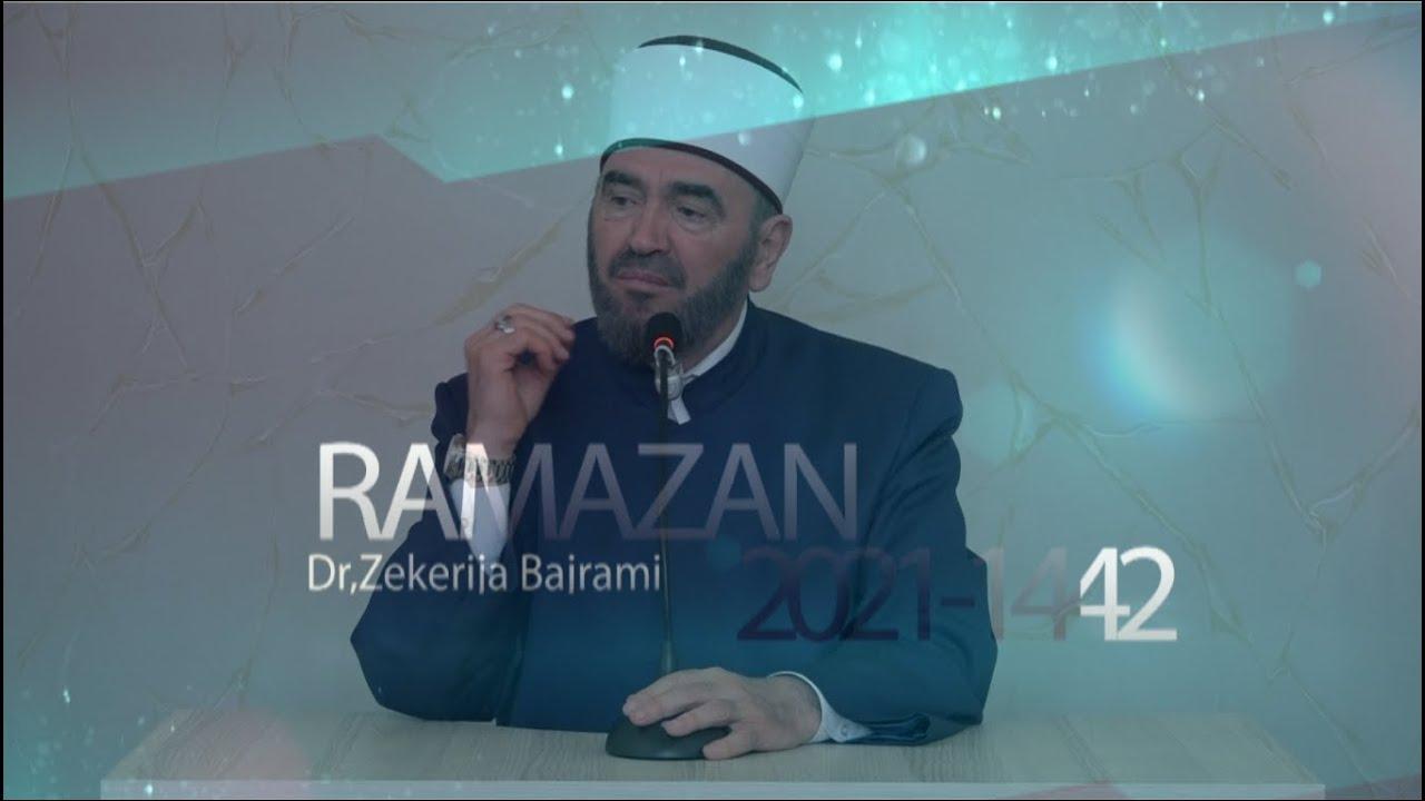 Download Të drejtat e gruas sipas islamit - Dr.Zekerija Bajrami
