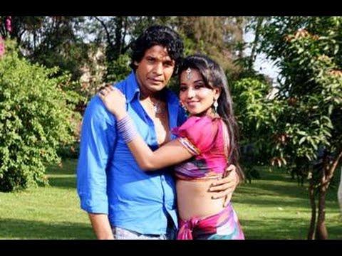 Bhojpuri Movie Hitler  II Second Look  Released II Viraj Bhatt, Monalisa | Spicy Bhojpuri