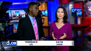 Wednesday weather and top stories