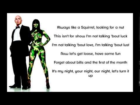 [Lyric Video] Time of Our Life - Pitbull ft. Ne-Yo