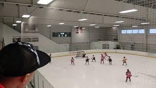 Хоккей Торонто часть 6- ЦСКА 2009 г.р vs. Regional Express Торонто 1