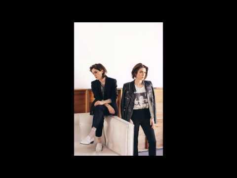 Tegan and Sara on CHUM FM (Audio)