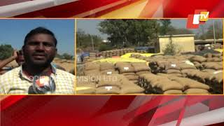Paddy Procurement | Farmers Stare At Uncertain Future In Nuapada