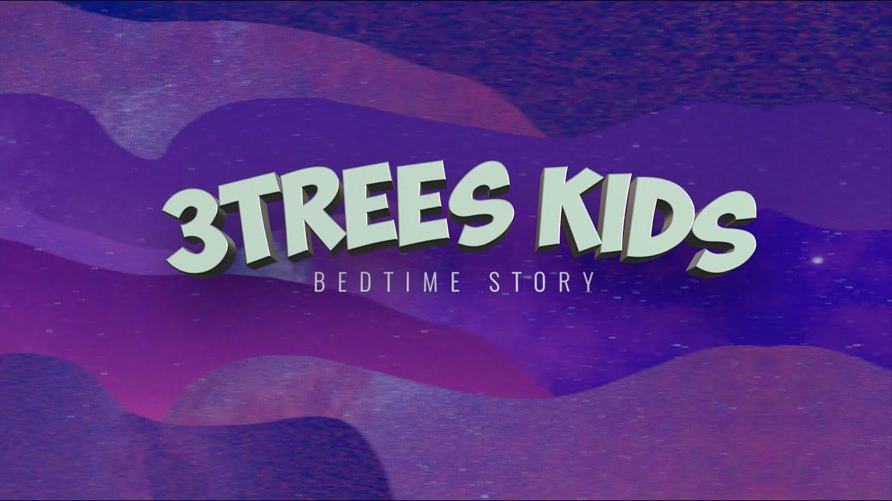 BEDTIME STORY | April 3