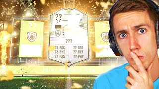 ARE PRIME or MOMENTS ICON PACKS GOOD? (FIFA 21 PACK OPENING)