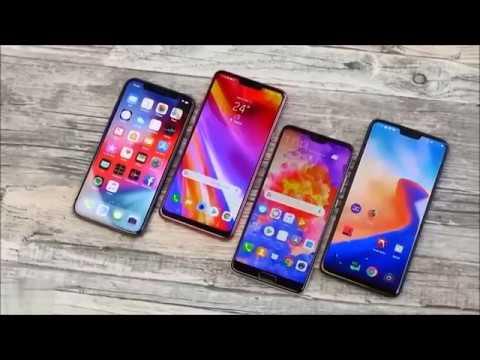 Лучшие смартфоны  Топ 10 китайских смартфонов с Алиэксрпесс