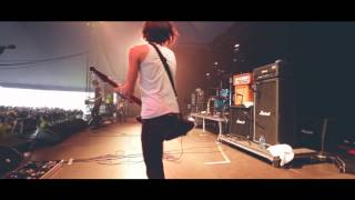 Turbowolf - Download Festival 2014