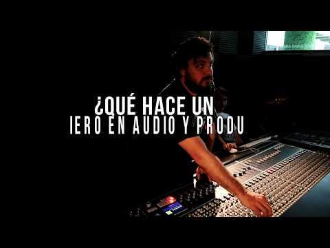 G Martell - ¿Qué hace un Ingeniero en Audio y Productor?