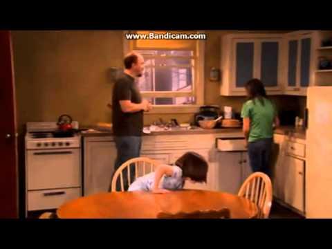 Lucky Louie 2006- Discipline Clip (LUCY HATES CAKE)