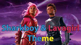 Sharkboy & Lavagirl Theme Suite: Robert Rodriguez John Debney & Graeme Revell