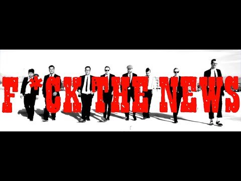 """Be Like Max """"Fuck The News"""" Official Music Video (Ska Punk)"""