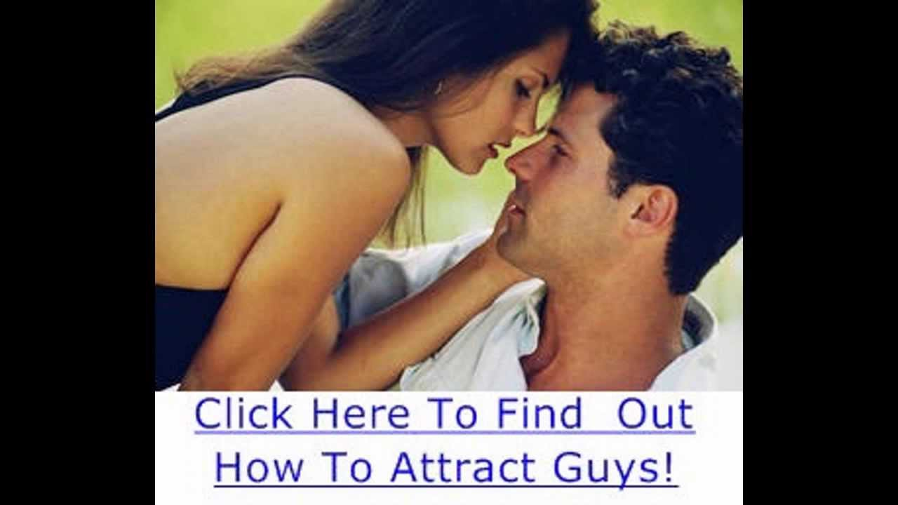 How To Attract A Man For Sex