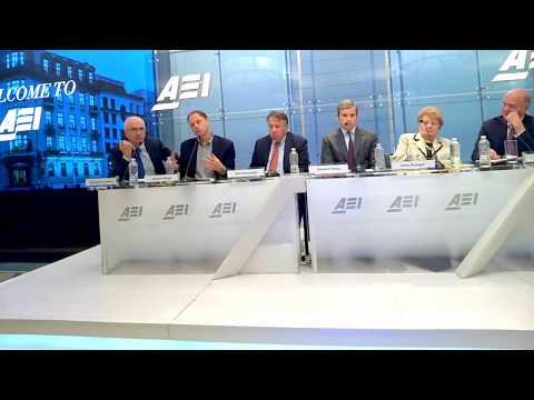 BBN questions Puerto Rico panel on PREPA privatizaton at #AEI