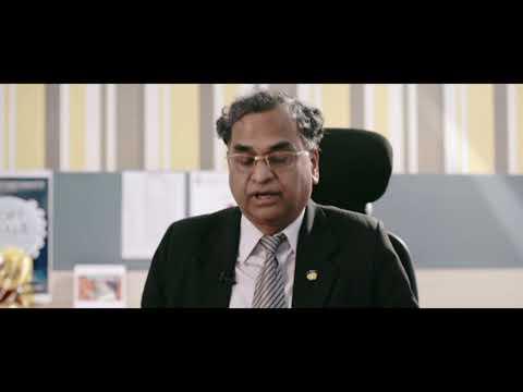 Dr. T. R. Venkatesh, AVP Amity Education Group Vice Chancellor, Amity Patna