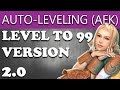Final Fantasy XII The Zodiac Age AUTO LEVELING - Fast Leveling & Gil Farming - Version 2.0
