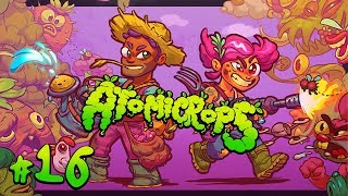 Let's Play Atomicrops: Gotta Cat-ch 'em All - Episode 16