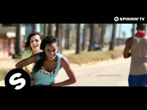 DJ Fresh ft. Sian Evans - Louder (Official Music Video) [HD]