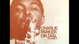 Original Charlie Parker Quintet - Embraceable You