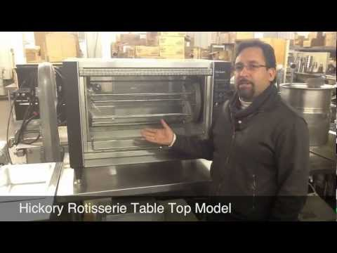 Used Chicken Rotisserie From Mac's Restaurant Equipment In Franklin, KY