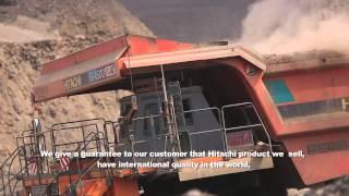 PT. Hexindo Adiperkasa Tbk. - Mining Division Video Profile