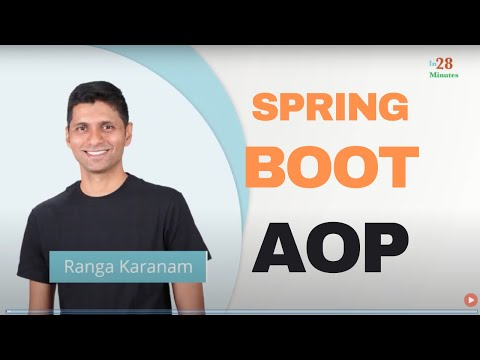Spring AOP Tutorial - with Aspectj Examples