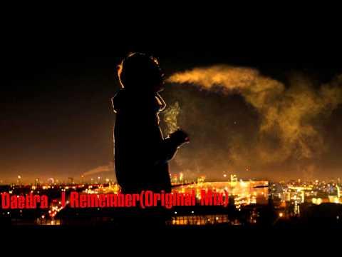 Daedra - I Remember(Original Mix)