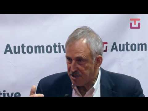 Interview with Peter Samson, Senior Vice President, Security Innovation