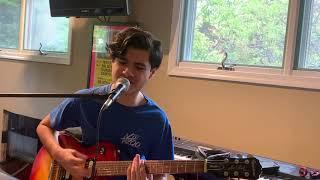 Jon Dickstein   Vocals and Guitar   Everlong