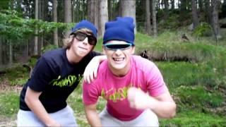 Trackshittaz - De Würfin San Gfoin RMX (official video)