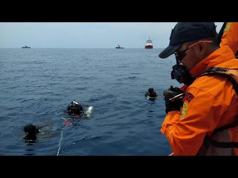 Indonesia Lion Air plane crash: what we know so far
