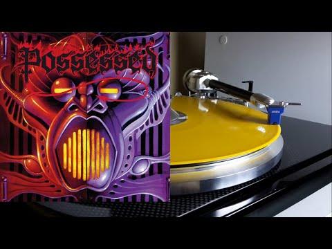 POSSESSE̲D̲ Beyond The Gates (Full Album) Vinyl rip
