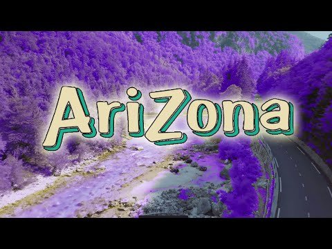 Brudaz - ARIZONA (Official Video)