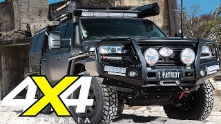 Patriot Campers' 2016 Toyota LC200 Super Tourer Review | 4X4 Australia