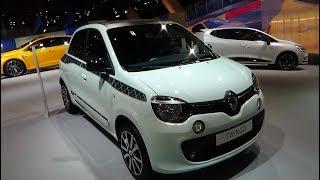 2018 Renault Twingo La Parisienne SCe 70 - Exterior and Interior - Auto Show Brussels 2018
