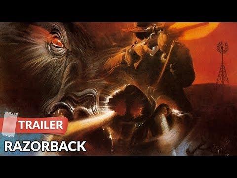 Razorback 1984 Trailer | Russell Mulcahy
