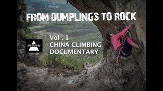 From Dumplings to Rock